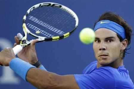 Rafael Nadal listo para defender título