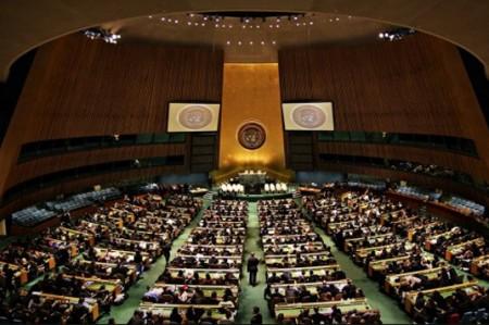 Iniciará en abril evaluación de candidatos a secretario general de ONU