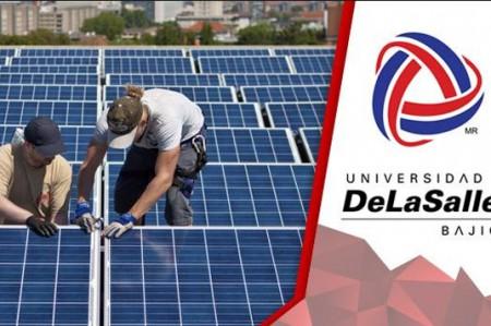 Universidad trabajará con energía solar en Guanajuato
