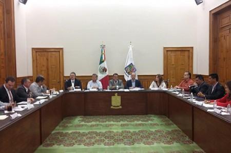 Van delitos en aumento en Nuevo León