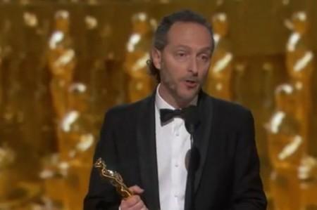 Del Toro y Diego Luna felicitan a Lubezki por galardón