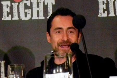 'El Oscar no se elige por color': Demián Bichir