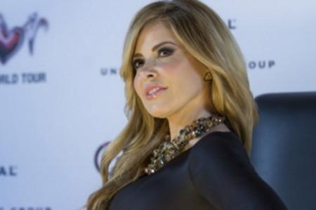 Gloria Trevi pedirá indemnización de 180 mdd en juicio contra TV Azteca