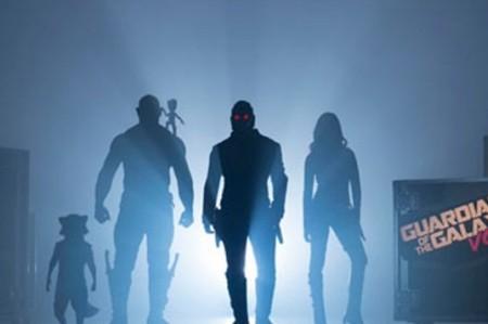Secuela de 'Guardianes de la Galaxia' arranca rodaje