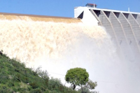 México liquida deuda de agua con EU de pasado ciclo 2010-2015