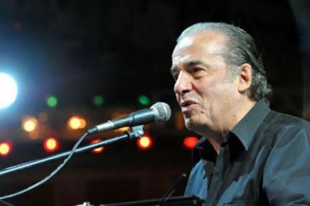Óscar Chávez festeja 50 años de carrera