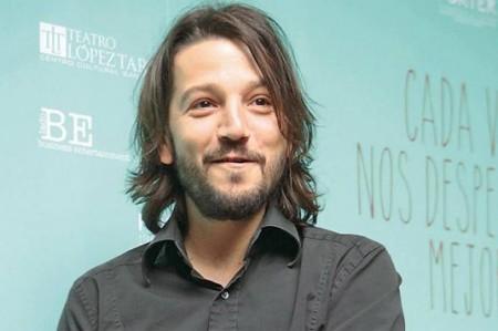 Cannes nombra a Diego Luna jurado de sección 'Una cierta mirada'