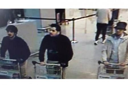 Atacantes en Bruselas querían atentar contra París