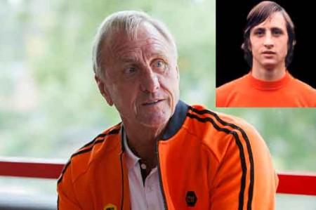 Adiós a una leyenda del futbol: Johan Cruyff