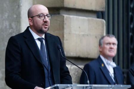 Primer ministro belga rechaza renuncia de ministros