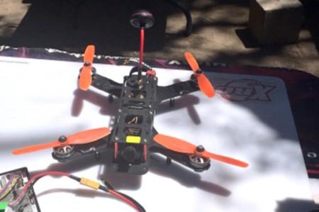 Crean espacio para tripular y practicar con drones en México
