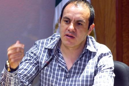 PSD acusa al 'Cuau' de rentarse como candidato
