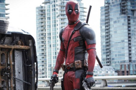 'Deadpool' quita récord a 'Matrix Reloaded'