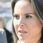Por incendio, Kate del Castillo desaloja su casa en Los Ángeles