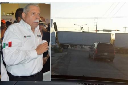 'Atenderemos a las víctimas de Reynosa y estaremos cercanos': Egidio Torre Cantú