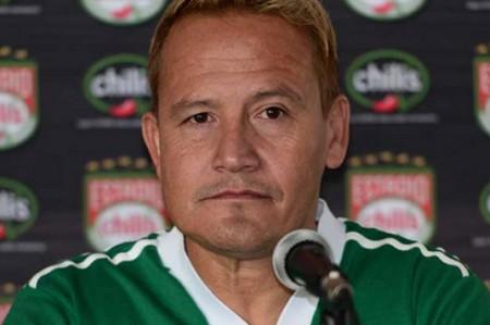 'Matador' tunde con todo a delanteros del Tricolor