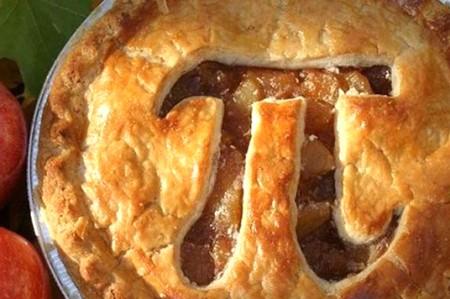 Este lunes se celebra el 'Día de Pi'