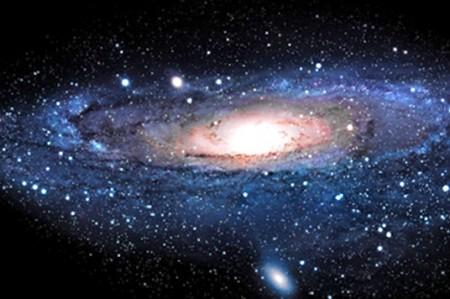 Estrellas tienden a vivir en pareja en las galaxias
