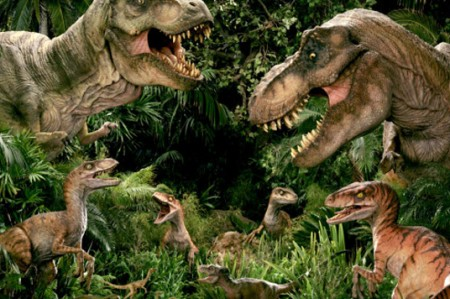 Estudio revela que periodo Jurásico duró cinco millones de años más