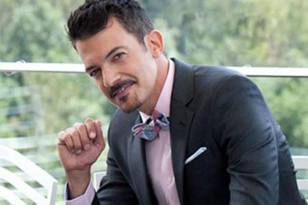 Fernando del Solar regresa a la televisión como protagonista