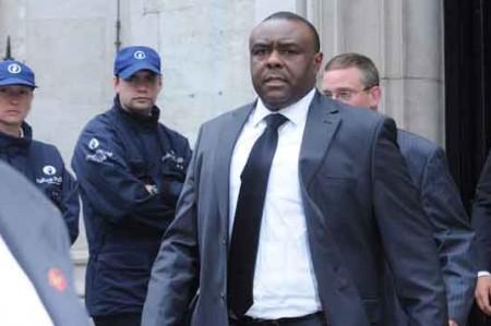 Exvicepresidente congoleño declarado culpable de crímenes de guerra