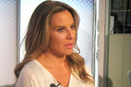 Kate denuncia falsificación de firma en caso de impugnación
