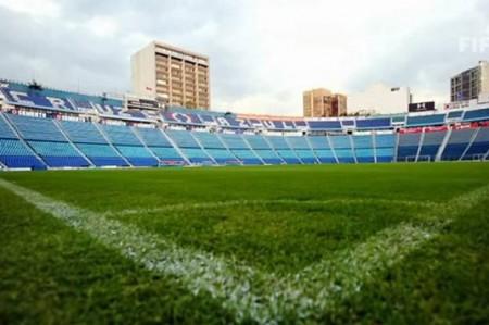 El estadio Azul será demolido en 2018