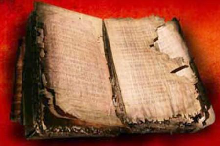 'La Biblia prohibida' revela los secretos que oculta