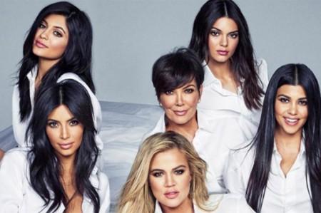 Las Kardashian hacen de Instagram una mina de oro