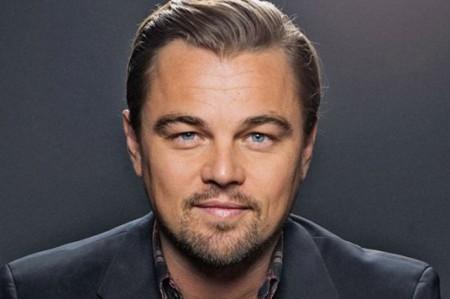 Leonardo DiCaprio convive con orangutanes