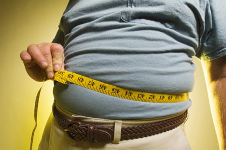 5 razones detrás de la grasa abdominal y cómo eliminarla