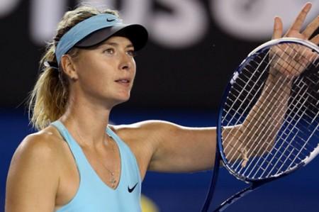 Maria Sharapova pagará suspensión de dos años por dopaje