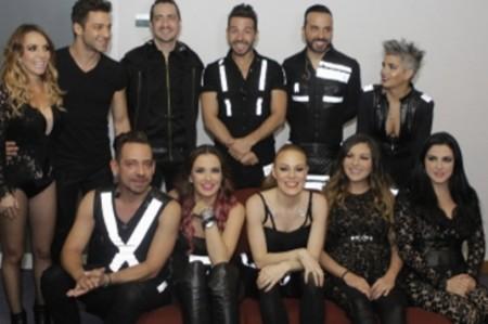 OV7 y Kabah regresan a Puebla para ofrecer concierto a sus fans