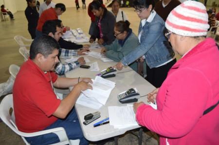Esperan más beneficiados del programa Prospera en Reynosa