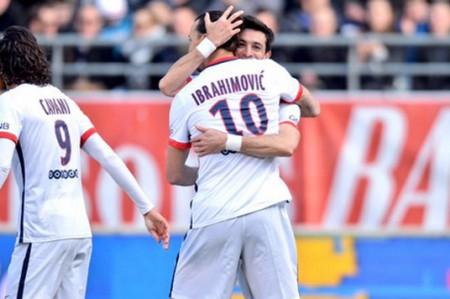 PSG celebra tetracampeonato de Francia al aniquilar 9-0 a Troyes