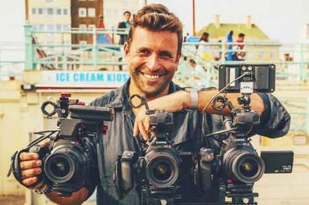 Philip Bloom, un cineasta conectado