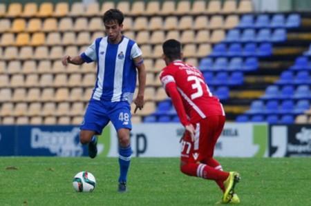 Porto B, sin Govea, pone en riesgo liderato de Segunda División