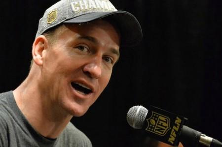 Potros de Indianápolis alista doble homenaje para Peyton Manning