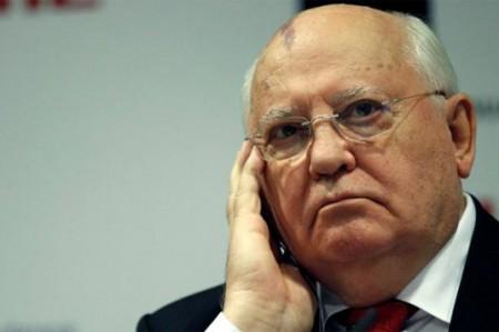 Productor de 'El Estudiante' hará cinta sobre Gorbachov