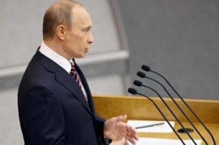 Putin expresa condolencias por víctimas de ataques en Bruselas