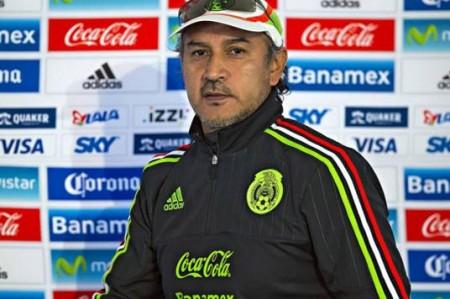 'Aún no estamos al máximo': Raúl Gutiérrez