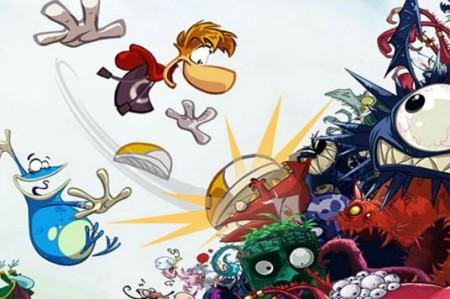 Rayman Classic ya está disponible para Android