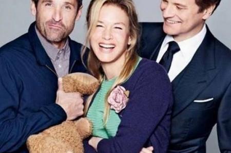 Revelan primer tráiler de la cinta 'El bebé de Bridget Jones'