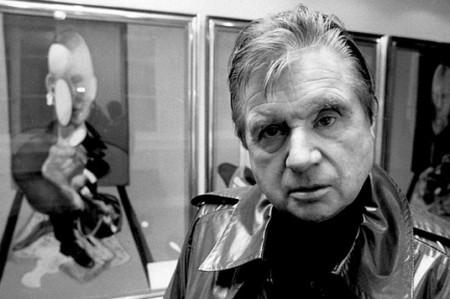Revelan robo de cinco cuadros de Francis Bacon en Madrid