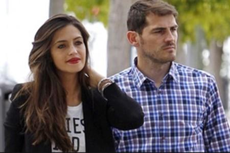Sara Carbonero e Iker Casillas se casaron en secreto