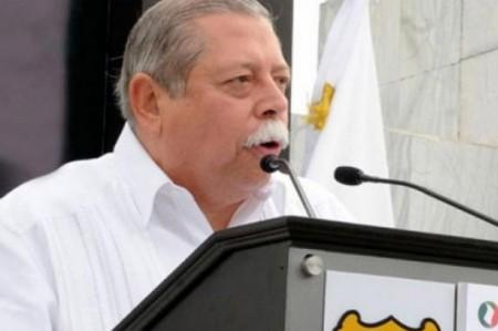 Se puede vivir en paz en Tamaulipas: Egidio Torre