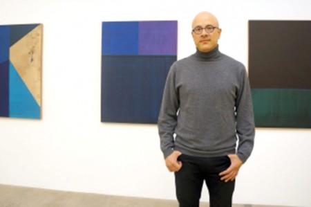 Artista mexicano Gabriel de la Mora expone obra en Londres