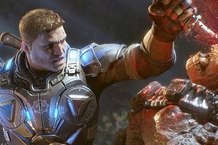 'Gears of War 4' a la venta el 11 de octubre