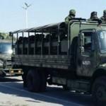 Sedena debe avisar sobre movimiento de tropas durante la noche: Inai