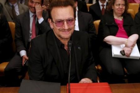 Bono tiene la respuesta para enfrentar al Estado Islámico